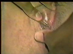 Sexy wife blows black cock and then receives it hard